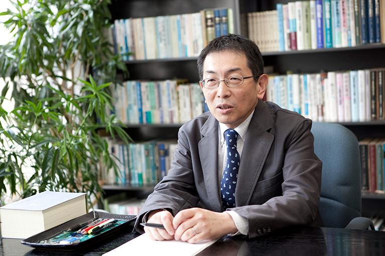 弁護士生口 隆久(いぐち・たかひさ)